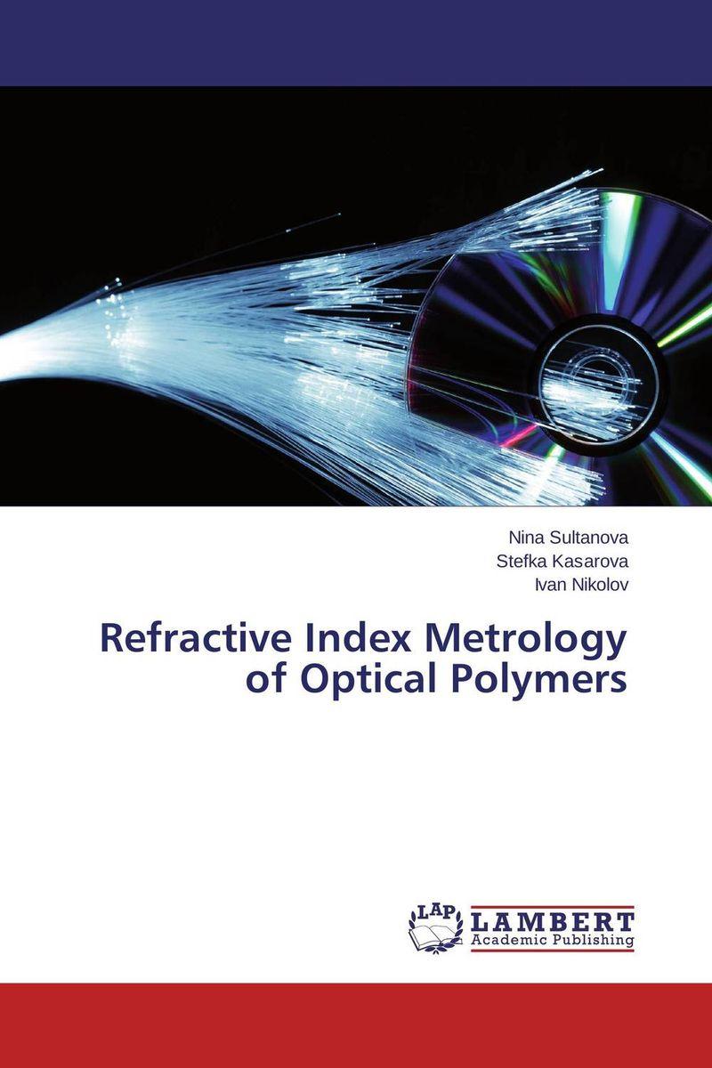 Refractive Index Metrology of Optical Polymers metrology