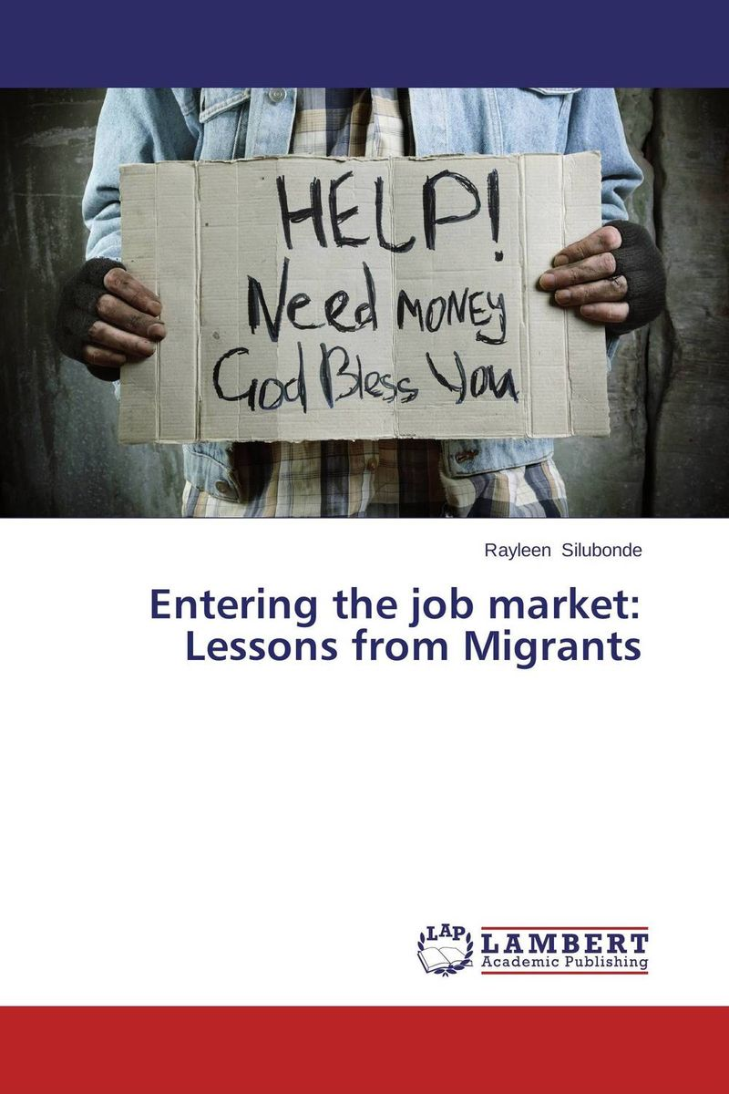 Entering the job market: Lessons from Migrants karen cvitkovich leading across new borders