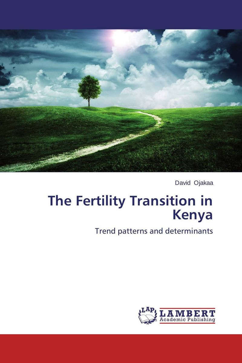 The Fertility Transition in Kenya