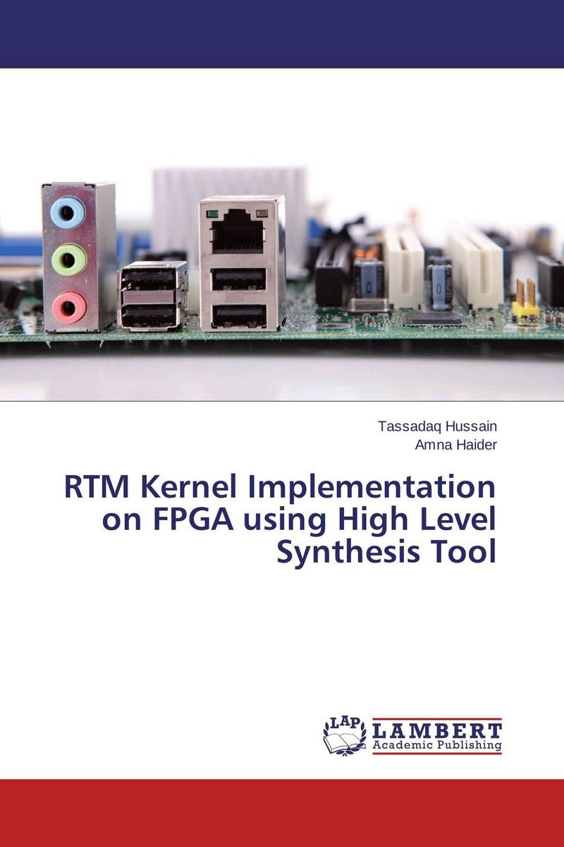 RTM Kernel Implementation on FPGA using High Level Synthesis Tool rtm la 604g