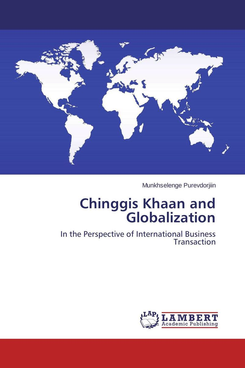 Chinggis Khaan and Globalization new england textiles in the nineteenth century – profits