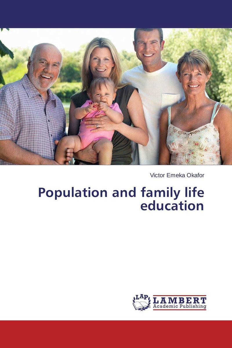 Population and family life education planning the family in india