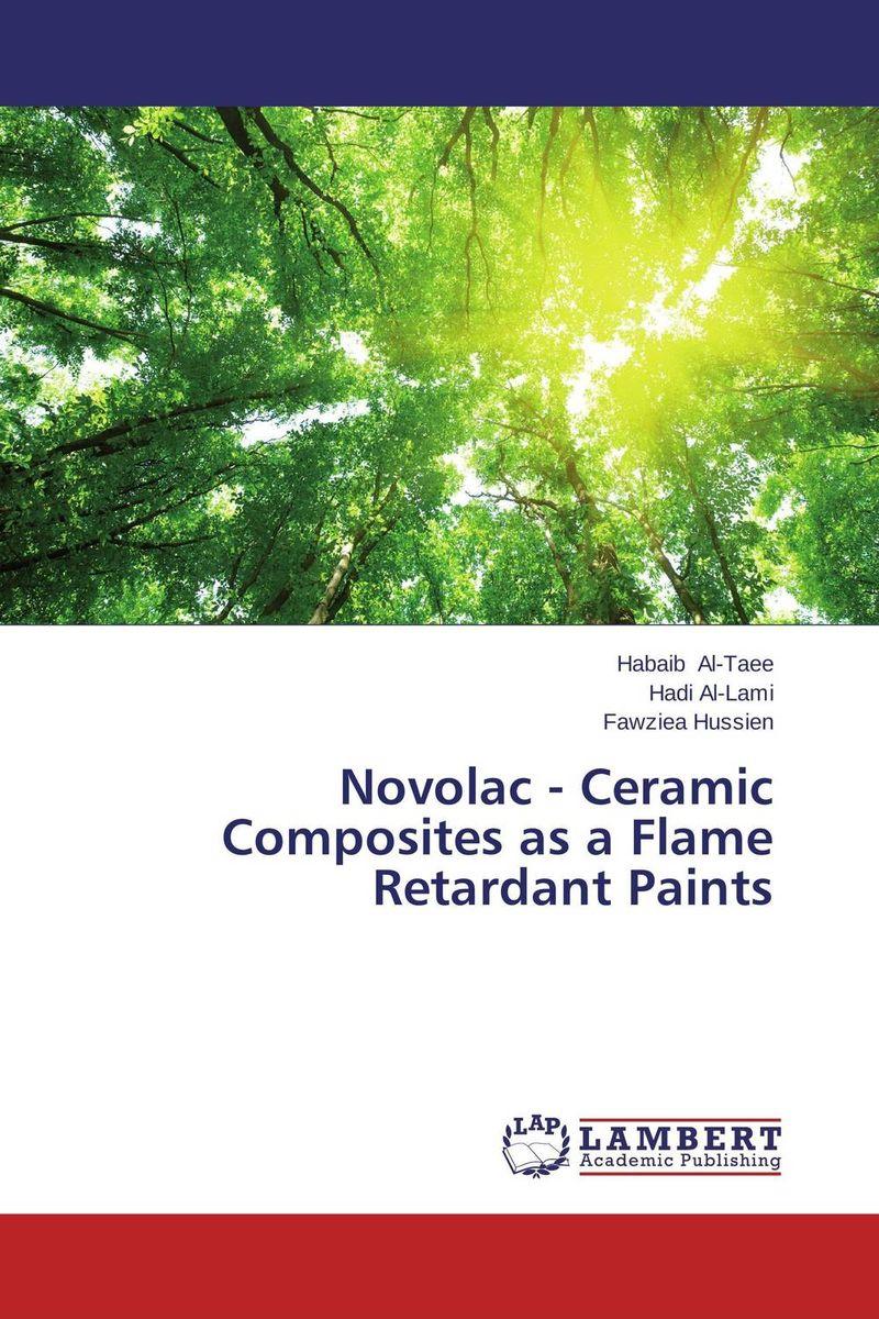 Novolac - Ceramic Composites as a Flame Retardant Paints buckling of composites