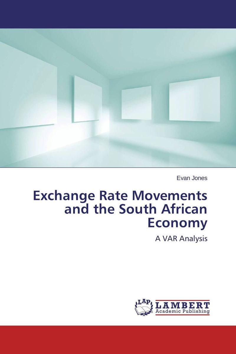 Exchange Rate Movements and the South African Economy косметичка south africa airlines south african airways south african airways