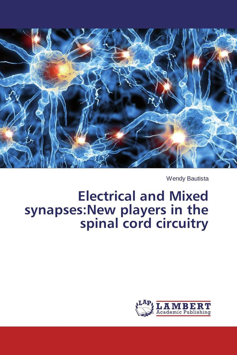 Zakazat.ru: Electrical and Mixed synapses:New players in the spinal cord circuitry