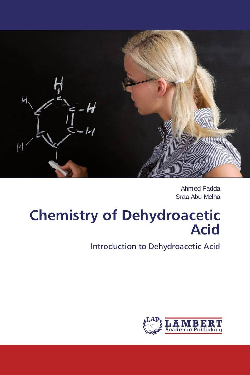 Chemistry of Dehydroacetic Acid