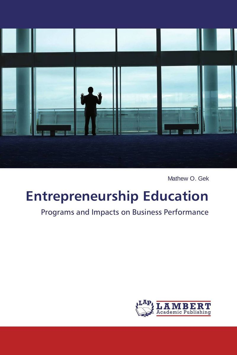 Entrepreneurship Education john dearie where the jobs are entrepreneurship and the soul of the american economy