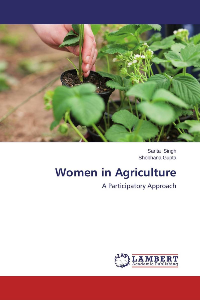 Women in Agriculture цена и фото