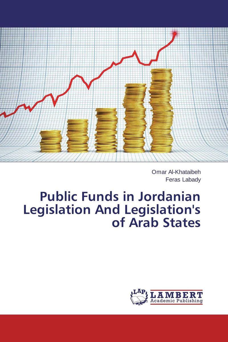Public Funds in Jordanian Legislation And Legislation's of Arab States the delaware state constitution