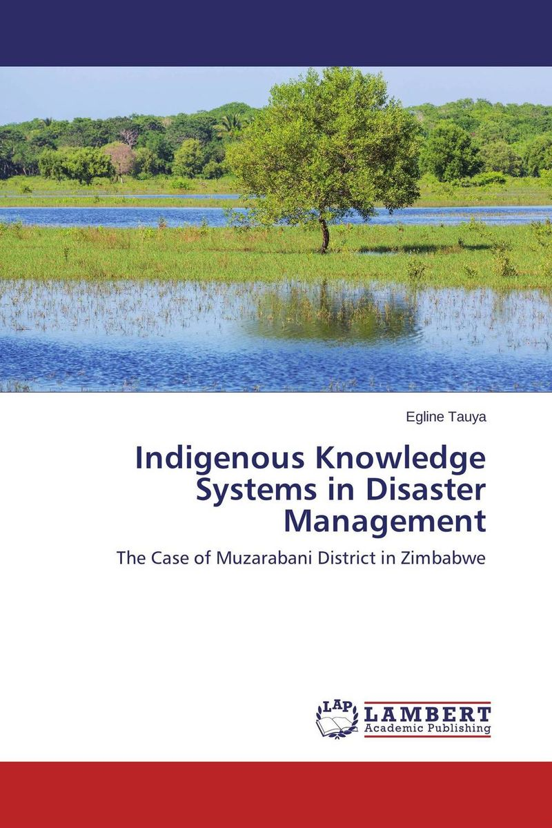 Indigenous Knowledge Systems in Disaster Management indigenous knowledge and techniques for key pest animals management