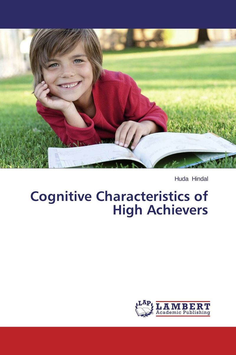 Cognitive Characteristics of High Achievers some postpartum characteristics of rabbit doe