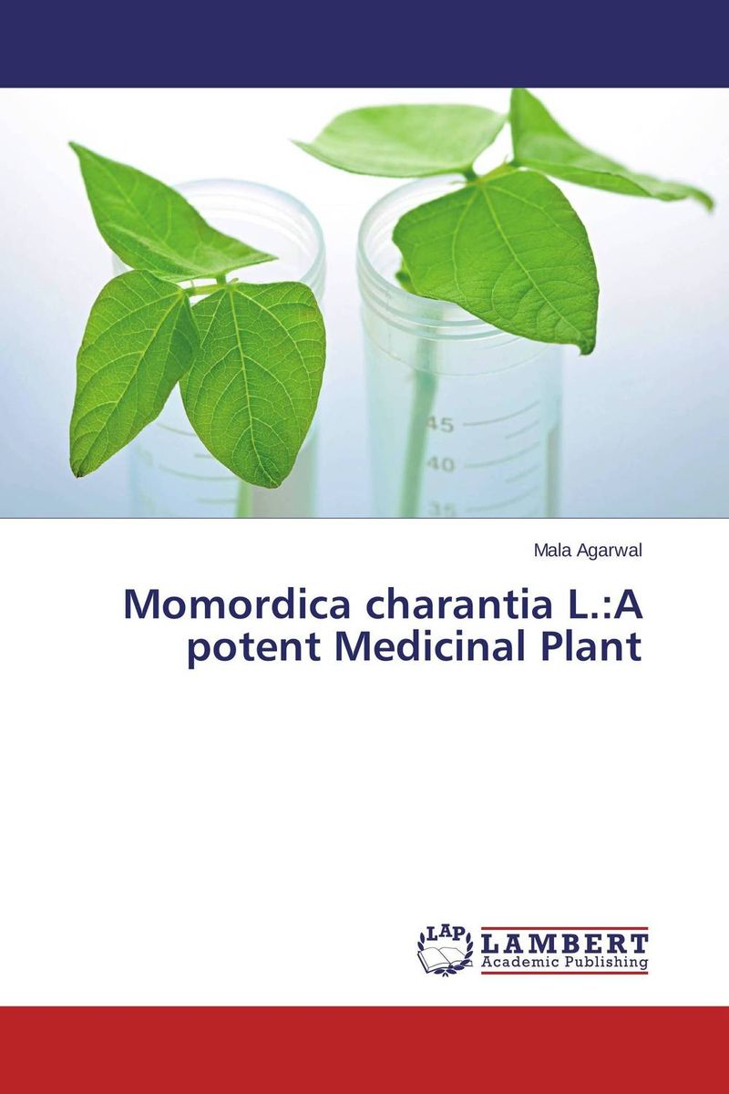 Momordica charantia L.:A potent Medicinal Plant pure nature bitter melon extract bitter melon p e powder charantin to the world