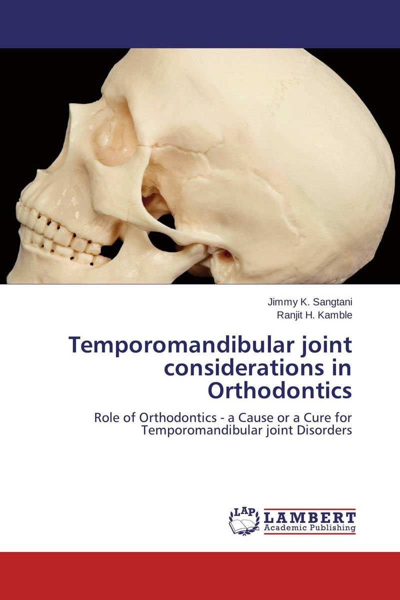 Temporomandibular joint considerations in Orthodontics temporomandibular disorder