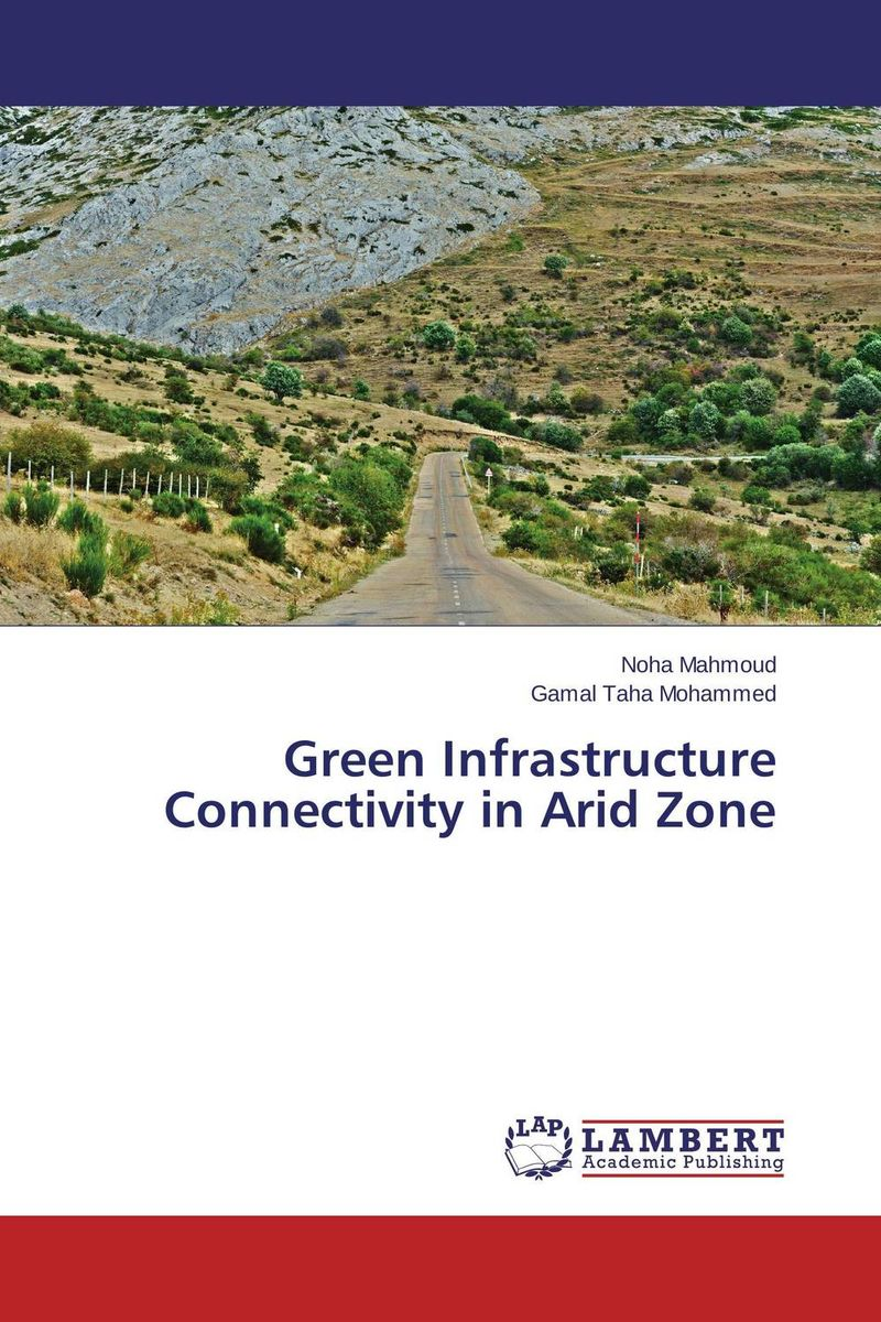 Green Infrastructure Connectivity in Arid Zone studies on some snails associated with different crops