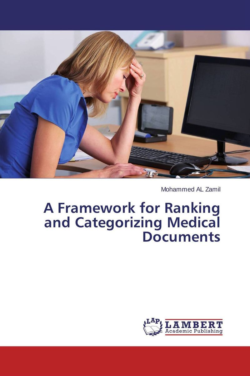 A Framework for Ranking and Categorizing Medical Documents storing and retrieving xml documents to and from rdbms