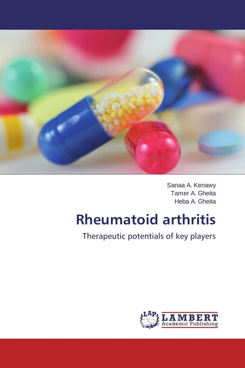 Rheumatoid arthritis new techniques for early diagnosis of rheumatoid arthritis