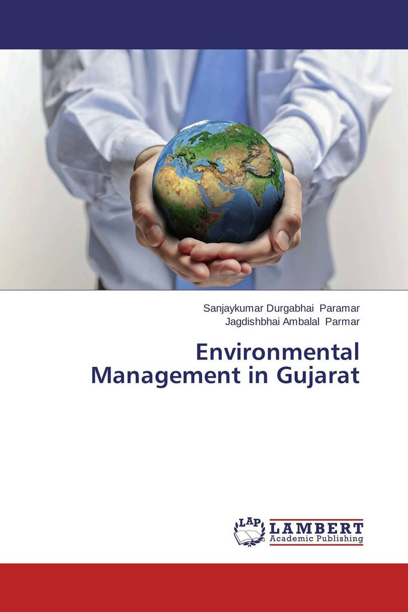 Environmental Management in Gujarat economic reforms and growth of insurance sector in india