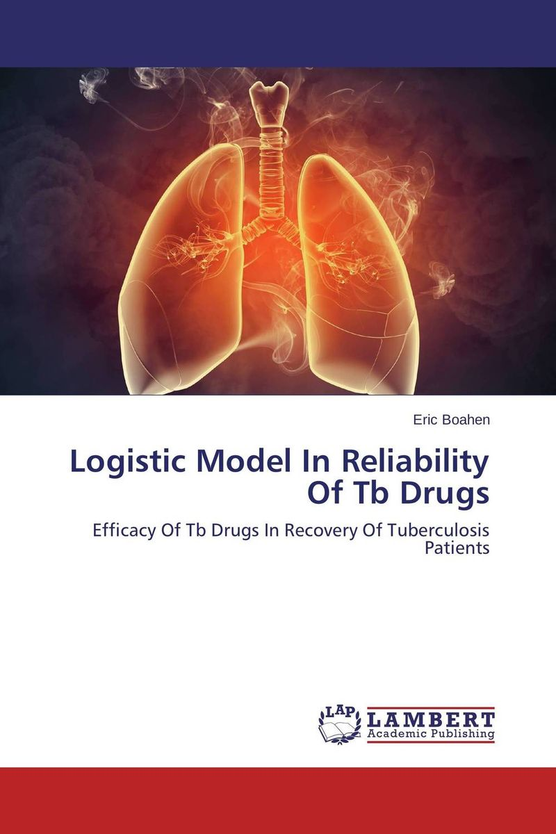 Logistic Model In Reliability Of Tb Drugs logistic management