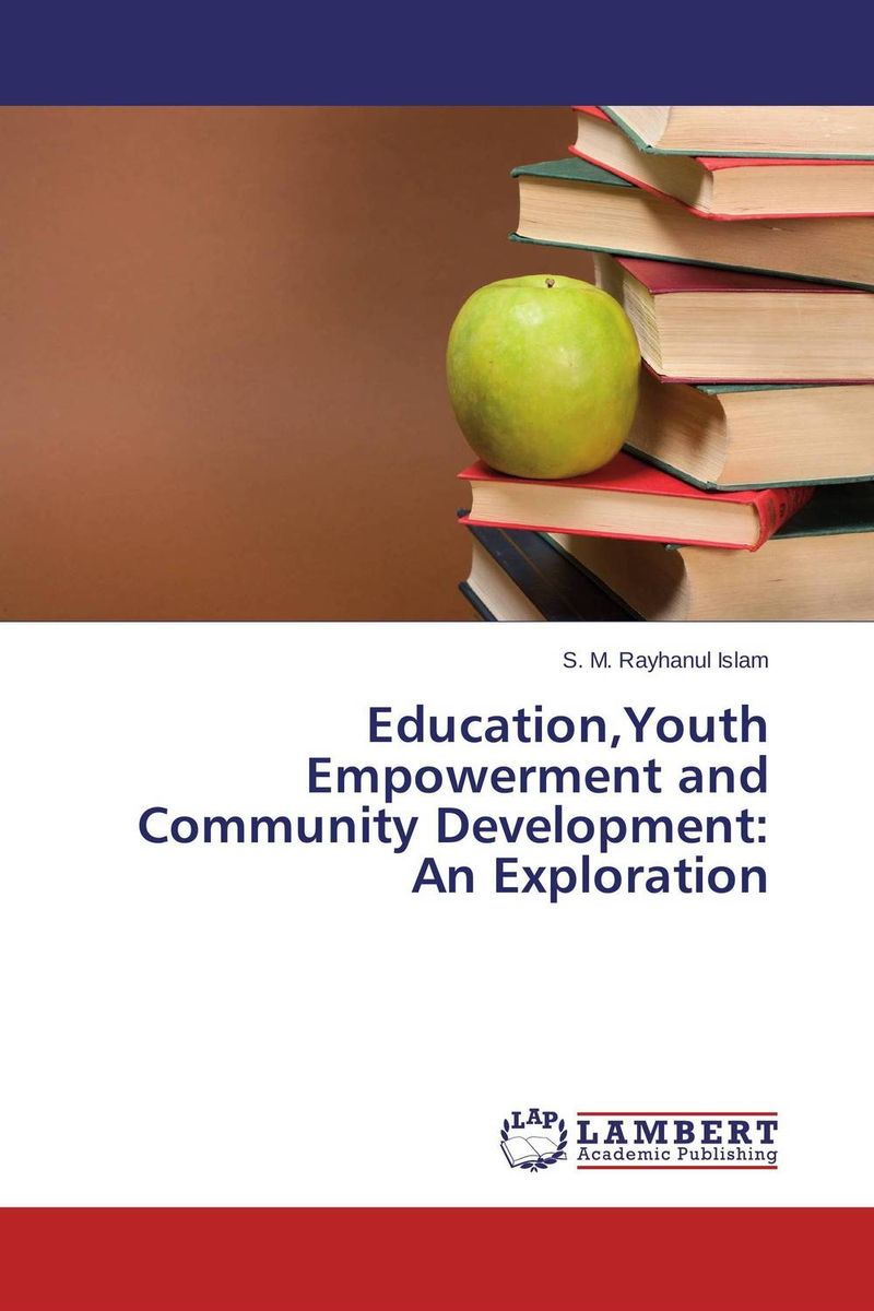 Education,Youth Empowerment and Community Development: An Exploration the role of cooperatives in community development