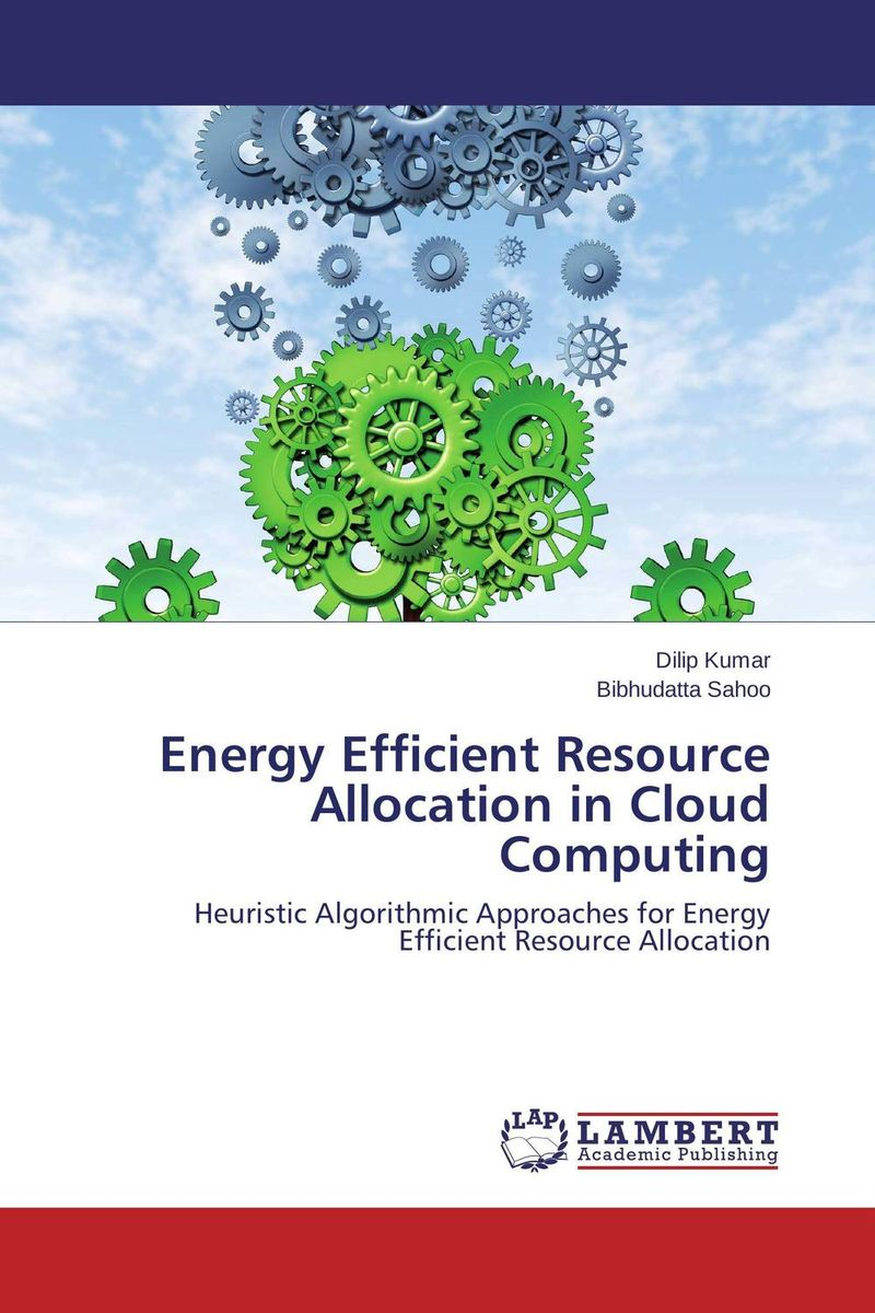Energy Efficient Resource Allocation in Cloud Computing standards supporting autonomic computing cim