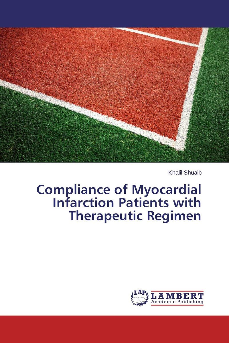 Compliance of Myocardial Infarction Patients with Therapeutic Regimen metabolic syndrome in patients with acute myocardial infarction