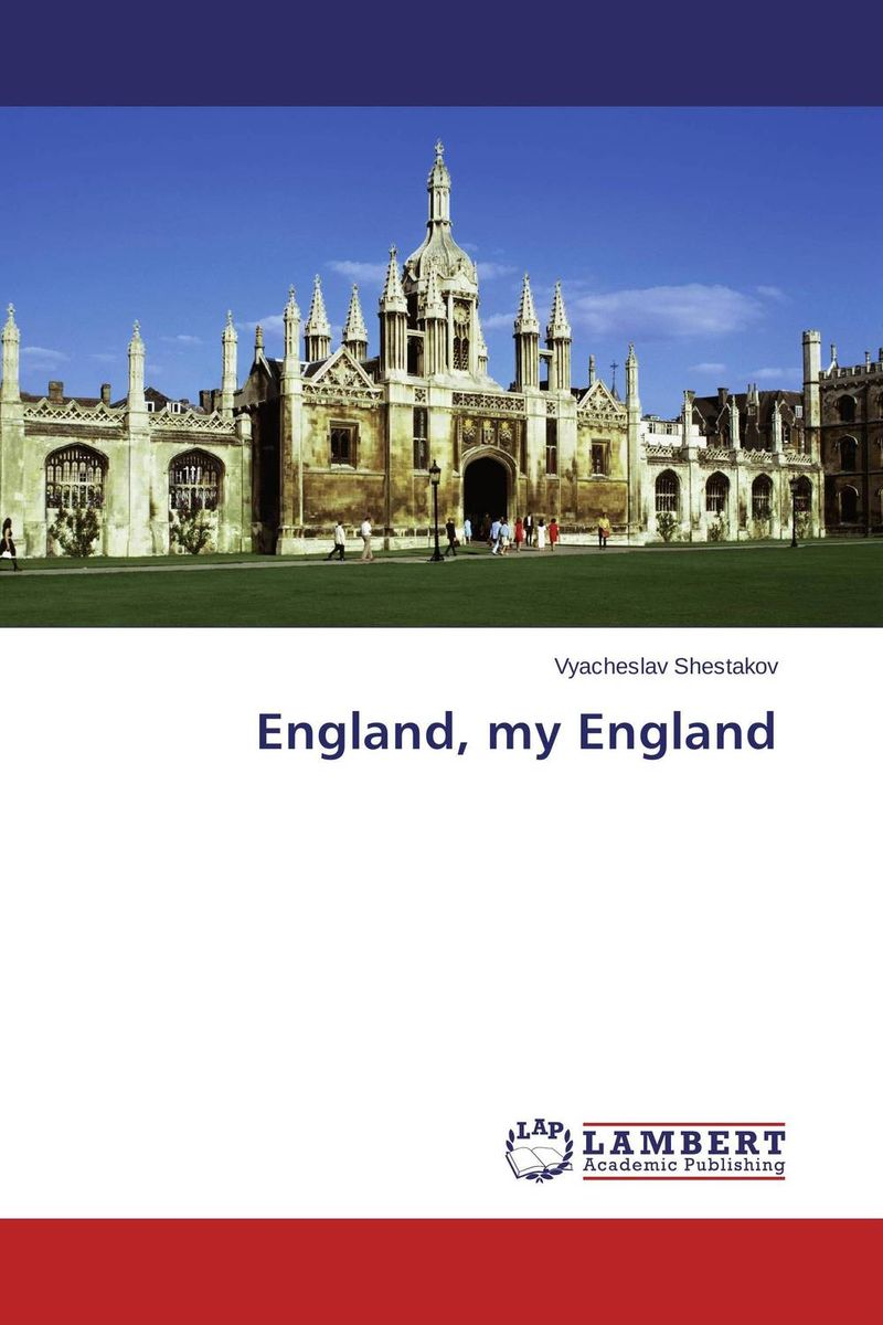 England, my England edited by simon franklin and emma widdis national identity in russian culture an introduction