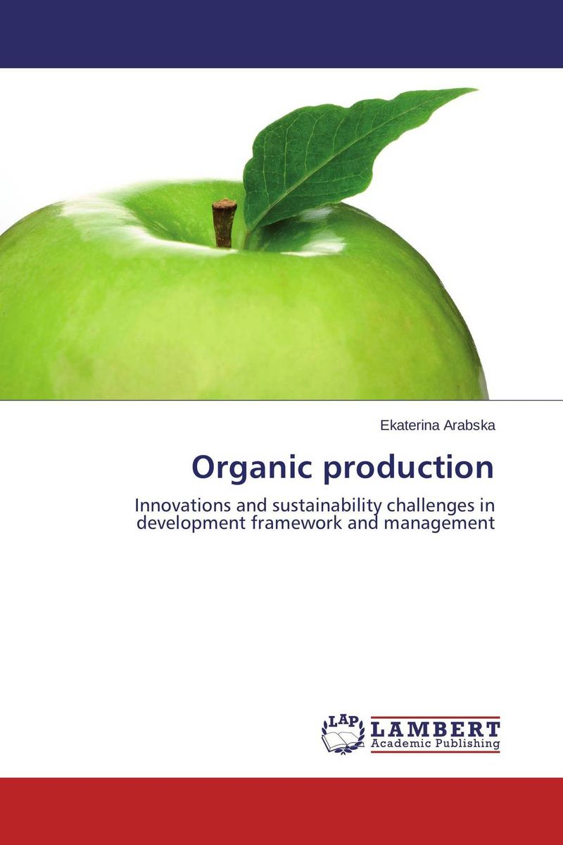 Organic production emerging issues on sustainable urban development