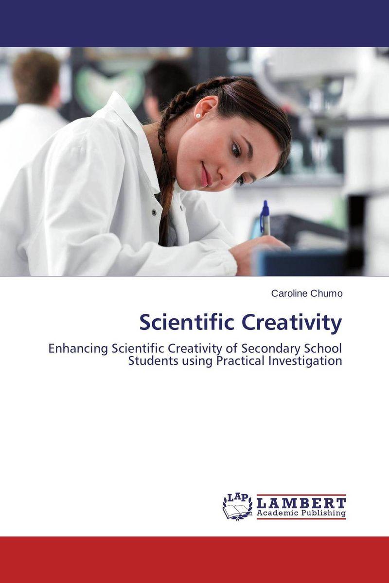 Scientific Creativity ellen the scientific examination of documents – methods