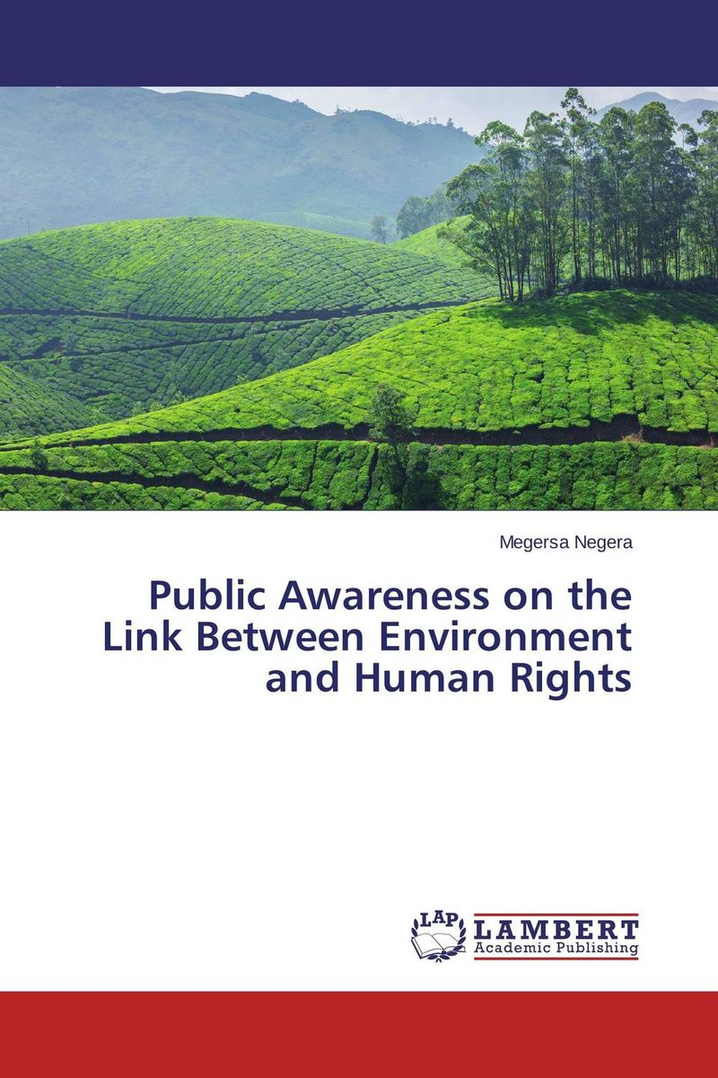Public Awareness on the Link Between Environment and Human Rights