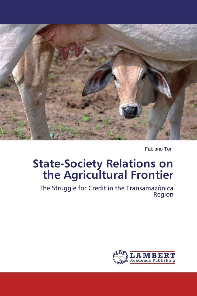 где купить State-Society Relations on the Agricultural Frontier по лучшей цене