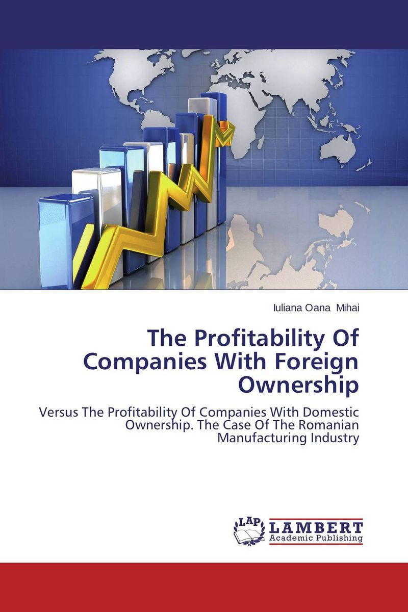 The Profitability Of Companies With Foreign Ownership the concept of collective ownership in ship