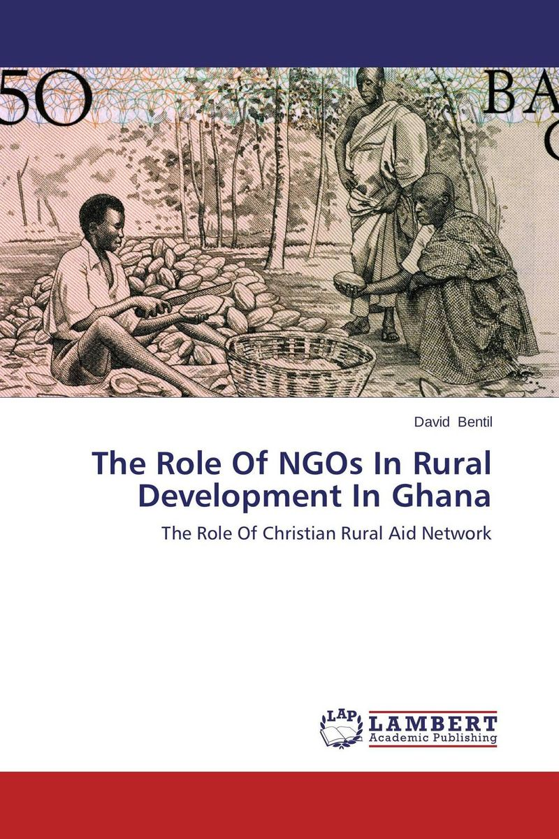 The Role Of NGOs In Rural Development In Ghana father's role in enhancing children's development