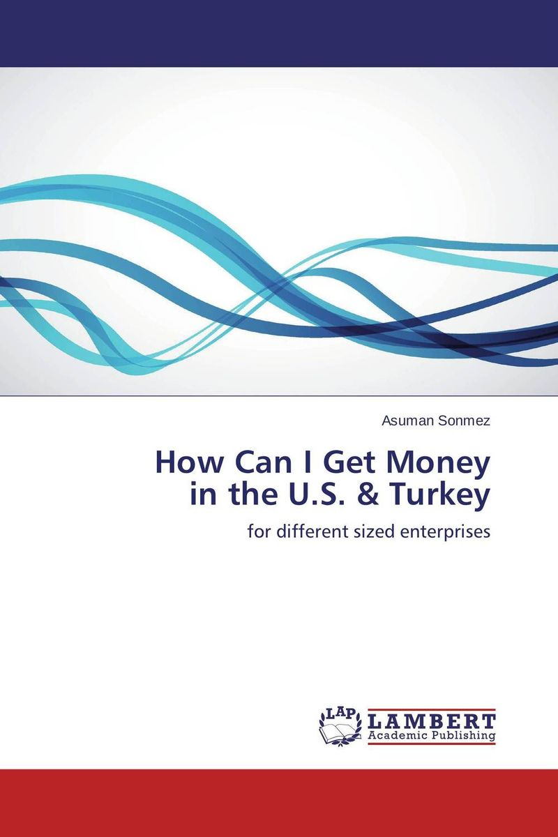 How Can I Get Money in the U.S. & Turkey thomas meyer a innovate how great companies get started in terrible times