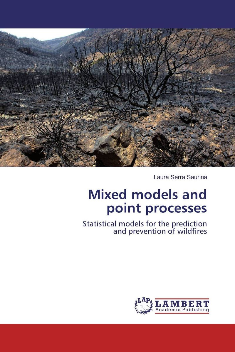 Mixed models and point processes rakesh kumar tiwari and rajendra prasad ojha conformation and stability of mixed dna triplex