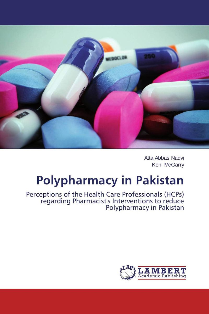 Polypharmacy in Pakistan leslie neal boylan clinical case studies in home health care