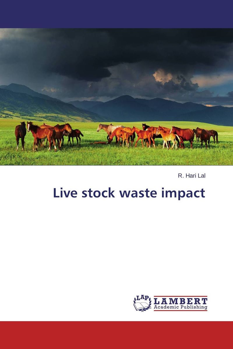 Live stock waste impact using crayfish waste meal and poultry offal meal in place of fishmeal
