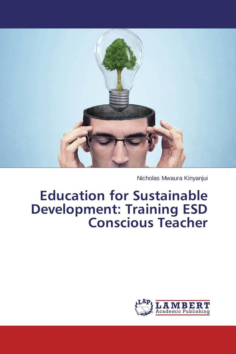 Education for Sustainable Development: Training ESD Conscious Teacher reflections on english teacher education