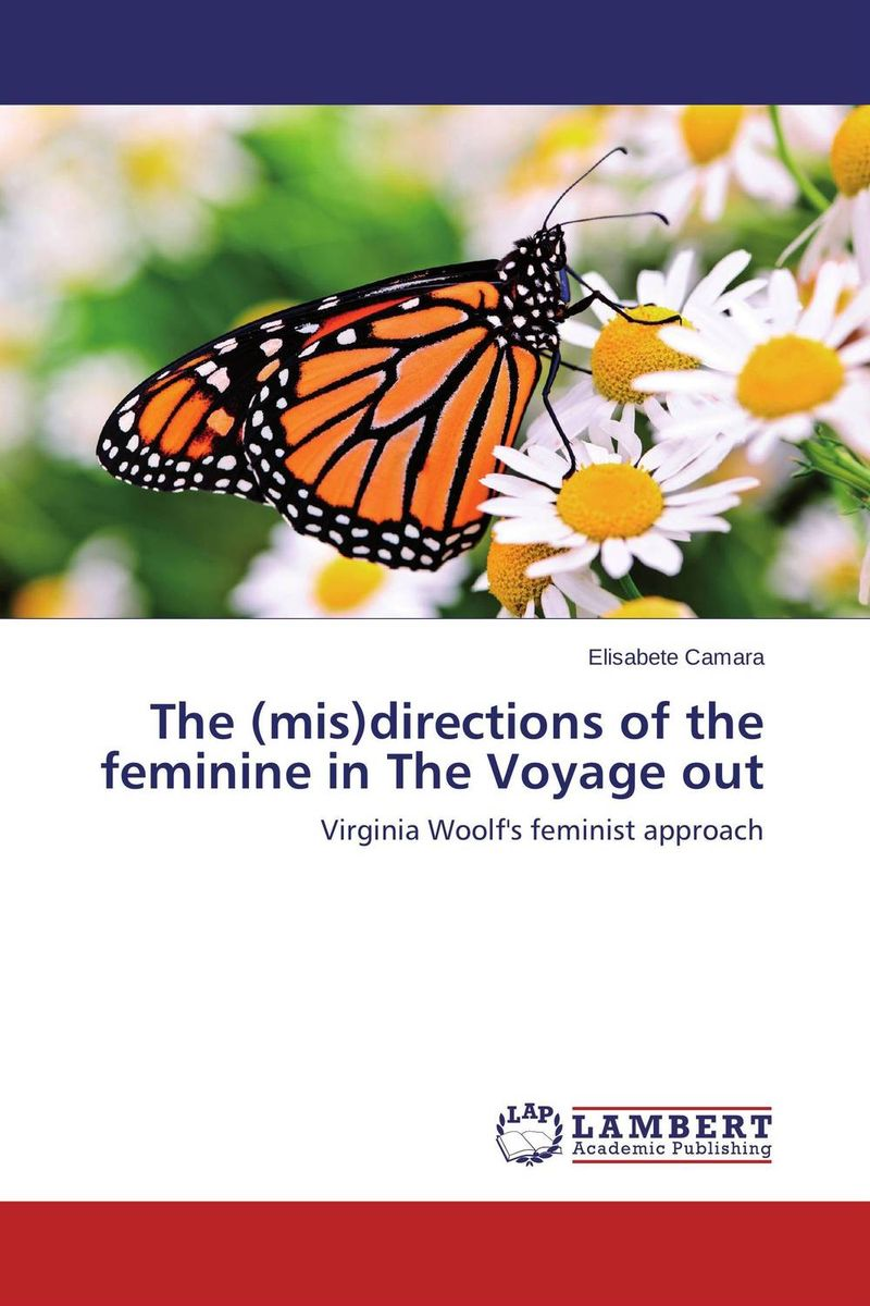 The (mis)directions of the feminine in The Voyage out