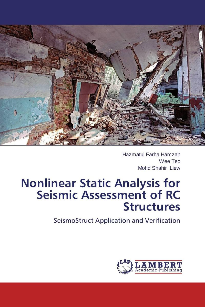 Nonlinear Static Analysis for Seismic Assessment of RC Structures cadmium from earth crust to fish tissues