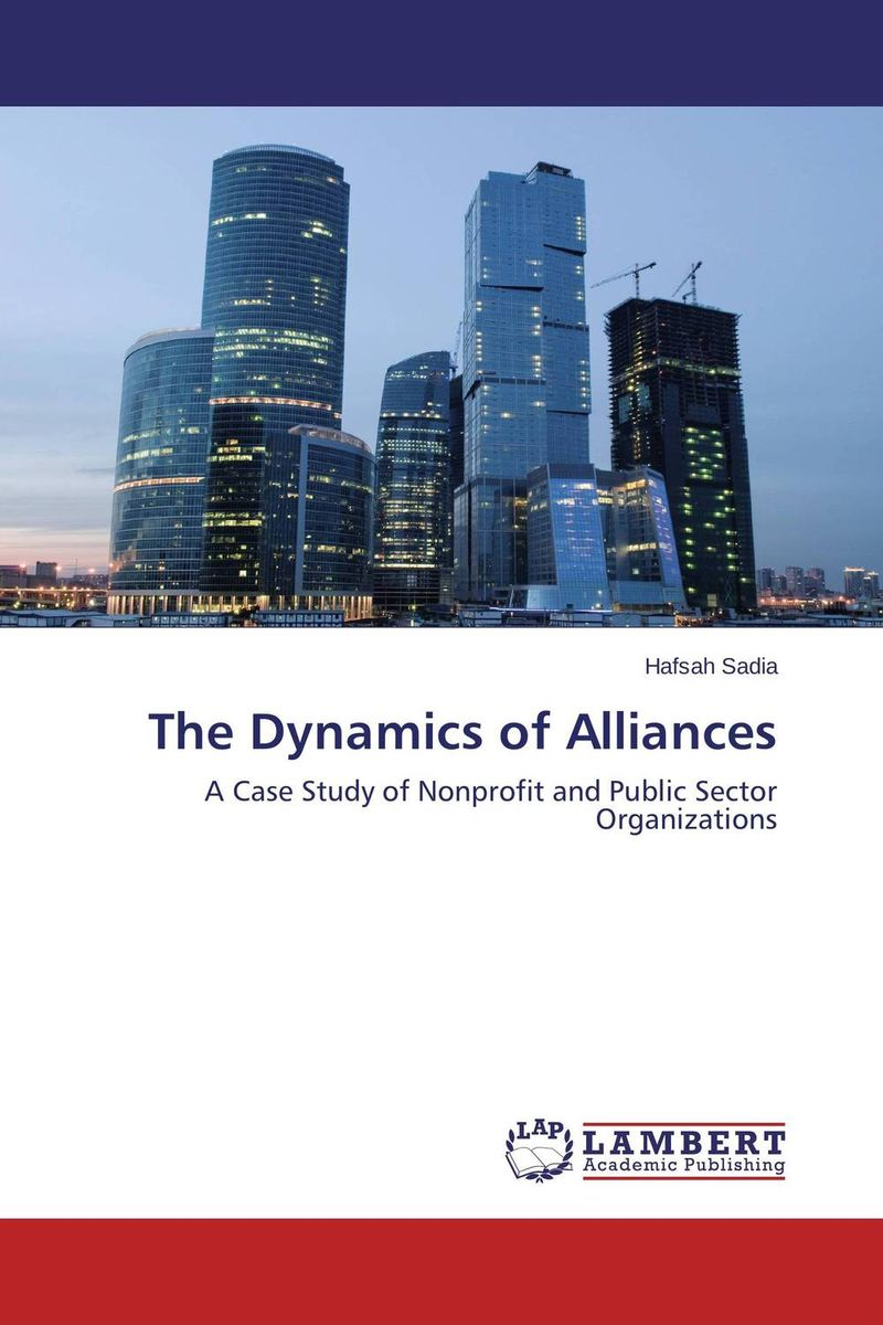 The Dynamics of Alliances