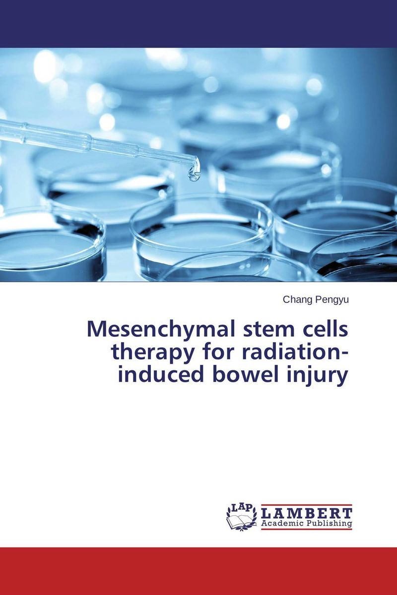 Mesenchymal stem cells therapy for radiation-induced bowel injury процессор intel pd945 cpu 775 3 4g pd 945