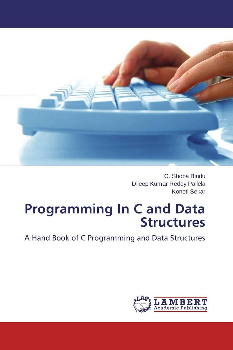 Programming In C and Data Structures neal goldstein objective c programming for dummies