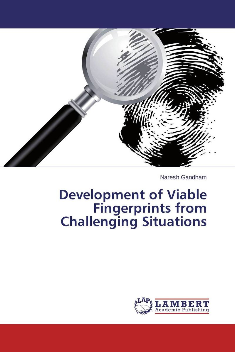Development of Viable Fingerprints from Challenging Situations