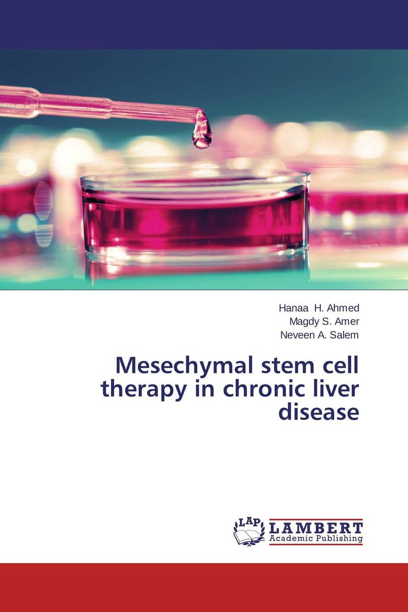 Mesechymal stem cell therapy in chronic liver disease best selling product non bacterial chronic prostate therapy chronic nonbacterial prostatitis treatment massager deivce