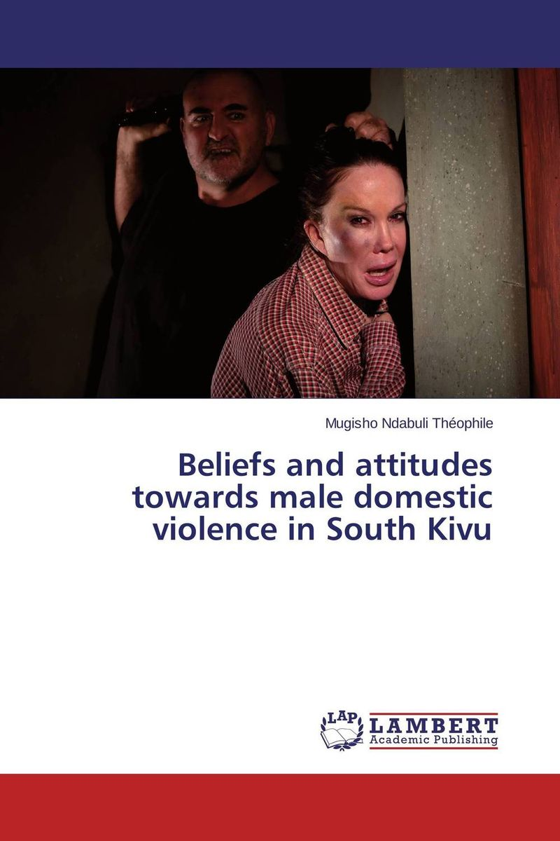 Beliefs and attitudes towards male domestic violence in South Kivu beliefs and attitudes toward advertising in india