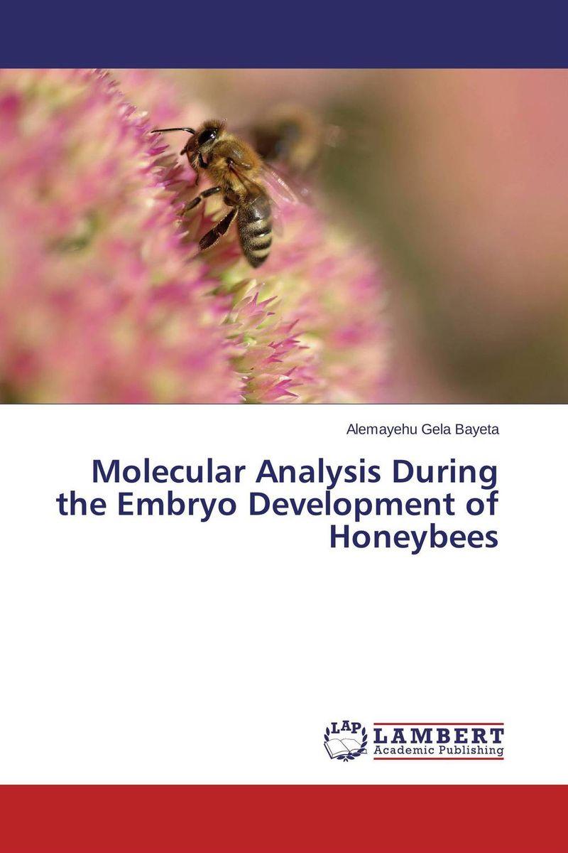 все цены на  Molecular Analysis During the Embryo Development of Honeybees  онлайн