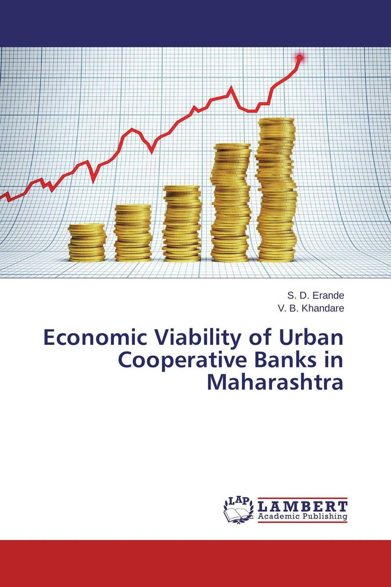 Economic Viability of Urban Cooperative Banks in Maharashtra economic methodology