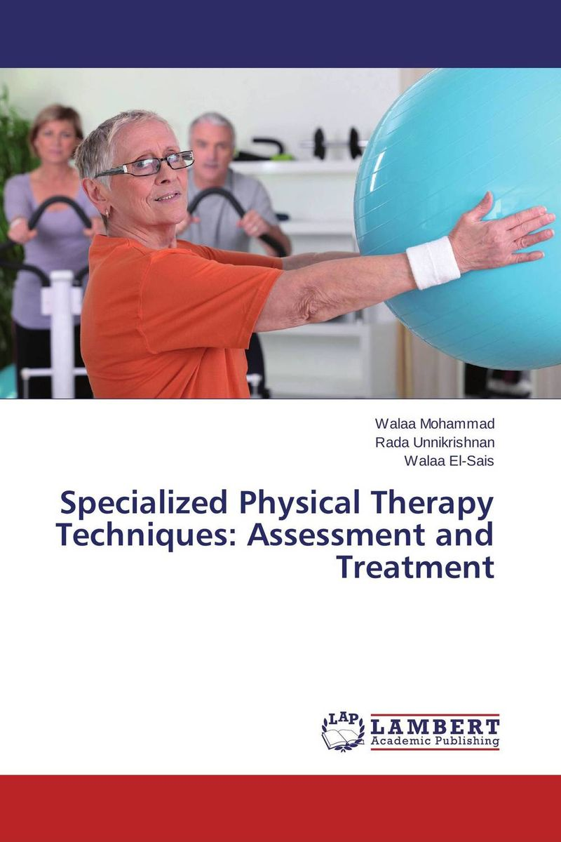 Specialized Physical Therapy Techniques: Assessment and Treatment кастрюля kuchenprofi 1 5 л 16х7 5 см 23 7070 28 16