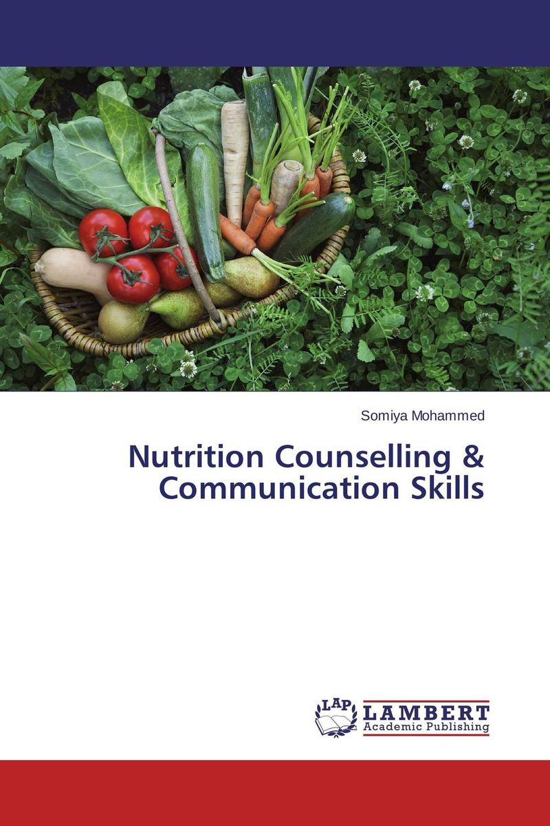 Nutrition Counselling & Communication Skills nutrition status and food consumption pattern of children with cancer
