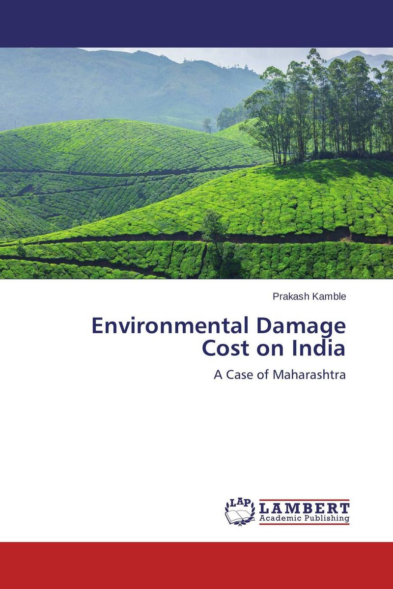 Environmental Damage Cost on India internalization of environmental cost
